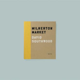 David Southwood Milnerton Market