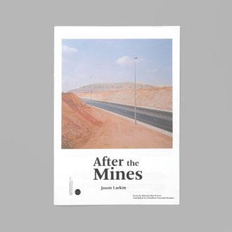 Jason Larkin After the Mines