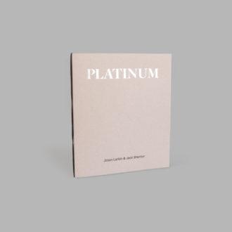 Jason Larkin Platinum