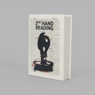 William Kentridge Second Hand Reading